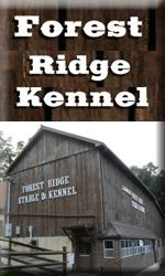 Forest Ridge Kennels - puppies for sale in Paradise Pa