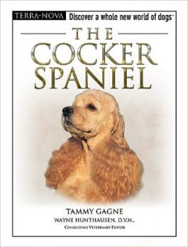Cocker Spaniel Training Book